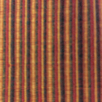 Chocolate Rainbow Outdoor Fabric