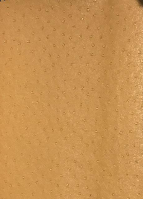 Ostrich Nutmeg