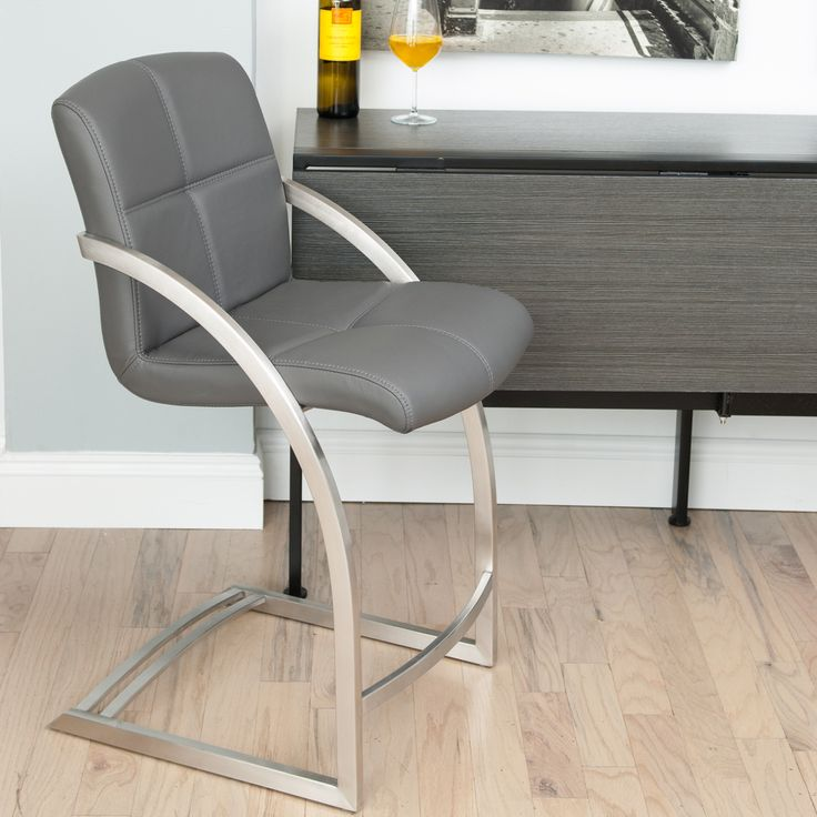 Vedo Non Swivel Stool