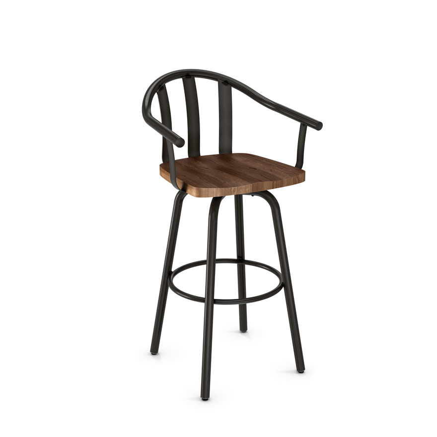 Gatlin Arm Stool