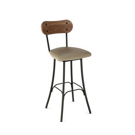 Amisco Bean Stool