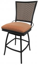 Outdoor Counter Bar Stool