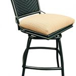 34 inch outdoor barstool
