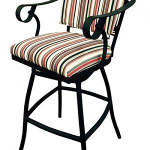 outdoor Jenna stool