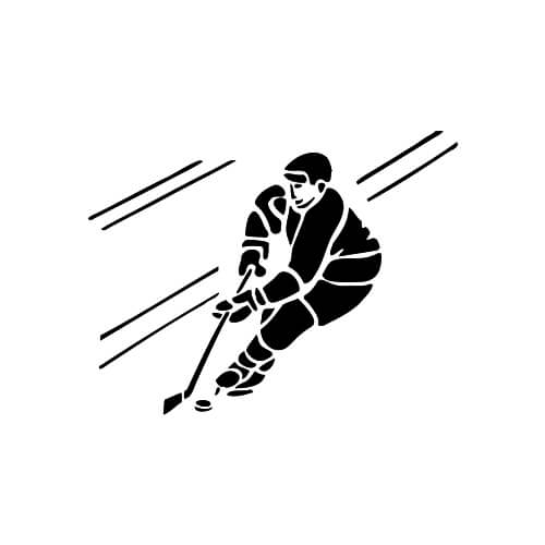 Hockey Player