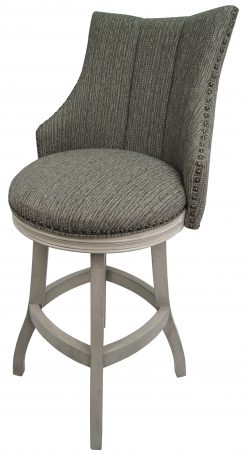 Custom Bar Stool Bello